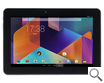 "TABLET HANNSPAD 10.1"" IPS 16 GB QUAD CORE 1.3 BLACK HANNSPREE"