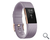 PULSERA CHARGE 2 LARYON LAVENDER ROSE GOLD S FITBIT