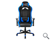 SILLA GAMING MARS MGC3 BLACK/BLUE